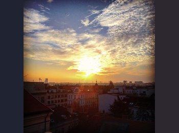 EasyWG AT - WG-Zwischenmiete, zentral, möbliert, mit Balkon und Dachterasse - Wien  6. Bezirk (Mariahilf), Wien - 430 € pm