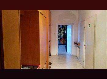 EasyWG AT - WG Zimmer Uni nähe 21. Stock - Uni klinikum, Graz - 445 € pm