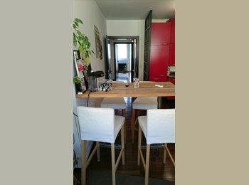 EasyWG AT - Zimmer in spektakulärer Innenstadt-WG - Innenstadt, Linz - 500 € pm