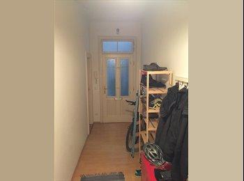 EasyWG AT - Zimmer frei in 3er WG - Wien  5. Bezirk (Margareten), Wien - 312 € pm
