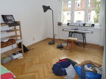 EasyWG AT - Sonniges 16qm Zimmer sucht dich! :) - Salzburg, Salzburg - 374 € pm