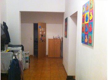 EasyWG AT - Zimmer in 3er WG / Hütteldorfer Straße - Wien 14. Bezirk (Penzing), Wien - 387 € pm