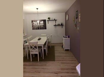 EasyWG AT - Traumhaus sucht Mitbewohner - Wien 11. Bezirk (Simmering), Wien - 415 € pm