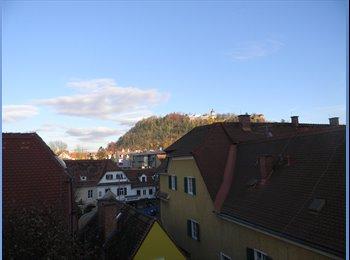 EasyWG AT - Top Lage - Nähe Lendplatz - großer Balkon - Innenstadt, Graz - 330 € pm