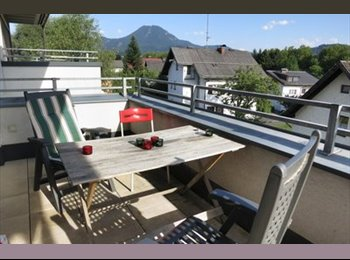 EasyWG AT - Nette(r) Mitbewohner(in) für 4-er WG gesucht - Salzburg, Salzburg - 317 € pm