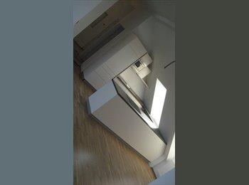 EasyWG AT - Mitbewohnerin gesucht für traumhafte LUXUS-DACHGESCHOSS WG mit Terrasse  - Wien 17. Bezirk (Hernals), Wien - 480 € pm