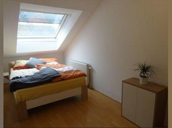 EasyWG AT - 11e arr., chambre calme, ensoleillée, meublée à louer dans un appart. 3 pièces tout confort - Wien 11. Bezirk (Simmering), Wien - 450 € pm