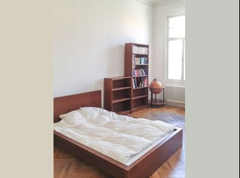 27m2 Room - shared flat/WG - Top location, superb...
