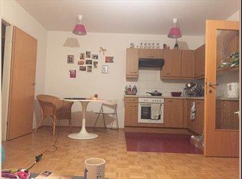 EasyWG AT - Suche eine nette Mitbewohnerin - Wien  6. Bezirk (Mariahilf), Wien - 360 € pm