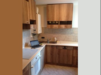 EasyWG AT - Room in a nice apartment rent from 1th February, Wien - 350 € pm