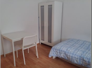 EasyWG AT - WG-Zimmer, 13m^2, 340 Euro warm - Wien 17. Bezirk (Hernals), Wien - 340 € pm