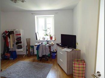EasyWG AT - NachmieterIn für 3er WG - Zimmer - Innenstadt, Graz - 360 € pm