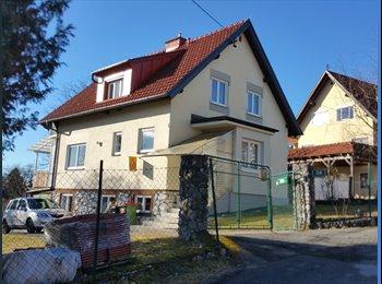 EasyWG AT - Einfamilenhaus zur WG Neugründung - Innenstadt, Graz - 495 € pm