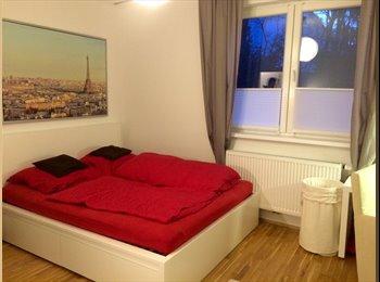 EasyWG AT - Zimmer in 2er Wg in 1190 - Wien 19. Bezirk (Döbling), Wien - 350 € pm