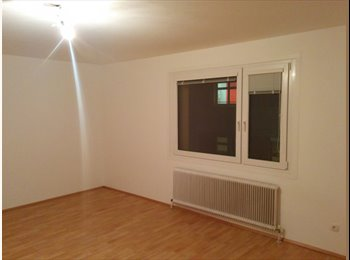 EasyWG AT - WG Zimmer in 3er WG im 12. Bezirk - Wien 12. Bezirk (Meidling), Wien - 400 € pm