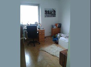 EasyWG AT - 15m² Zimmer in gemütlicher 4er-WG zentral gelegen - Innenstadt, Graz - 350 € pm