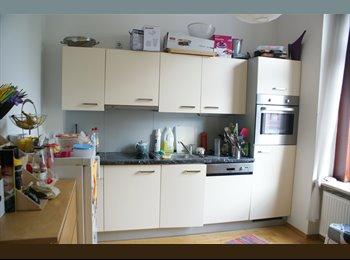 EasyWG AT - Wunderschönes großes Zimmer mitten in der Stadt zu vergeben - Innenstadt, Graz - 356 € pm