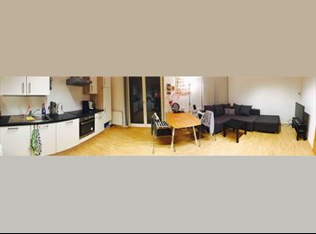 furnished room in shared flat from July - December