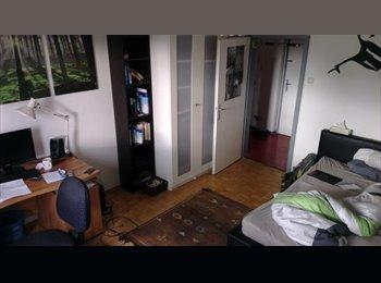 EasyWG AT - 16qm Zimmer in super Lage zur WG-Neugründung - Uni klinikum, Graz - 340 € pm