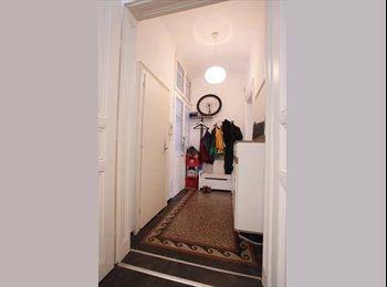 eine/n Mitbewohnerin/Mitbewohner, 31m²-Zimmer in 3er-WG, ...