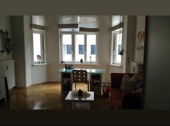 EasyWG AT - WG Zimmer Juli-August - Wien, Wien - 400 € pm