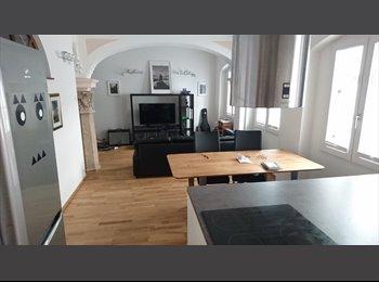 Wohnung in Linzer Altstadt zu vermieten