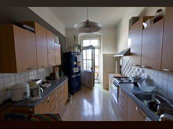 Großes sonniges Zimmer Altbau mit Erker ab sofort zu...