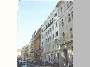 großzügige Altbauwohnung aus der Gründerzeit mitten in Wien