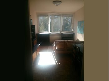 EasyWG AT - Fully furnished (free of charge) and sunny room in quiet bezirk, Wien - 375 € pm