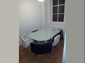 EasyWG AT - 20 m²  Zimmer in Top Lage, Linz - 370 € pm