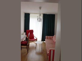 EasyWG AT - Helles möbliertes Zimmer, gut angebunden und ruhig, Graz - 240 € pm