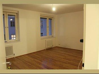 EasyWG AT - Schönes 16 qm-Zimmer in zentraler Lage, Linz - 275 € pm