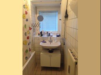 EasyWG AT - Mitbewohnerin (Untermiete) für nette 2er WG (Maisonette) gesucht, Graz - 380 € pm