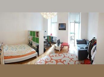 EasyWG AT - 22m² WG-Zimmer mit Balkon, Wien - 470 € pm