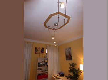 EasyWG AT - Großes Zimmer in 3erWG, Graz - 420 € pm