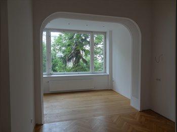 EasyWG AT - Luxus - WG Zimmer in Stilaltbauetage 1180, Wien - 590 € pm