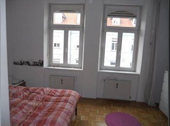 EasyWG AT - Zimmer in 2er WG zu vermieten!, Graz - 380 € pm