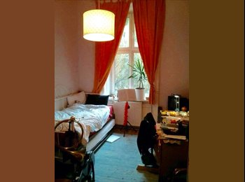 EasyWG AT - À furnished room to rent (february2017) , Wien - 450 € pm