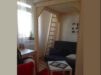 EasyWG AT - WG Zimmer in 2er WG, Wien - 370 € pm
