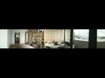 15qm WG-Zimmer in Nähe Roseggerhaus