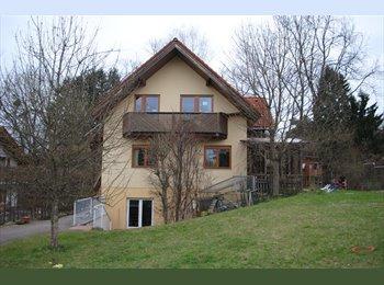 EasyWG AT - Suche Mitbewohnerin in Studentinnen-WG in Haus, Graz - 350 € pm