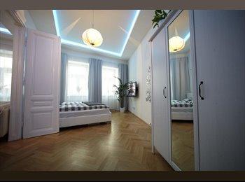EasyWG AT - Top Apartment gleich beim Praterstern, Wien - 1.300 € pm