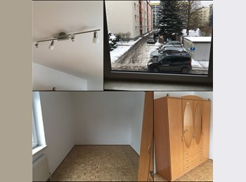 EasyWG AT - In neu gegründeter WG sind ein 18m² und ein 11m² Zimmer zu vermieten!, Linz - 390 € pm