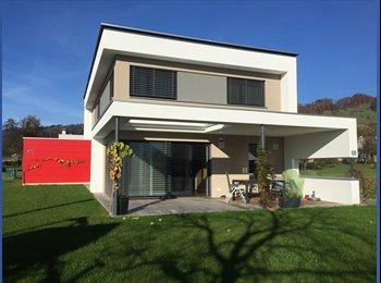 Zimmer in großem und modernen Haus zu vermieten