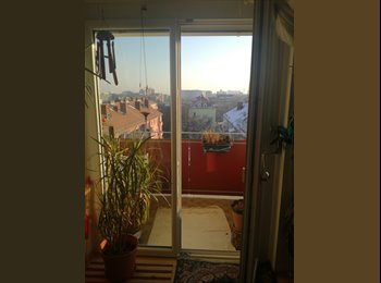EasyWG AT - Zimmer in 2er WG zu vermieten, Graz - 350 € pm