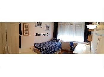 EasyWG AT - 12m² Zimmer in möblierter WG # voll möbliert und ausgestattet # nur wenige Schritte vom Reumannplatz, Wien - 385 € pm