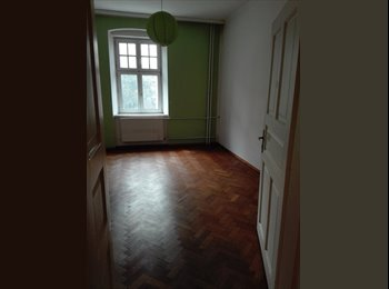 WG_Zimmer 20 m2 Wels Zentrum