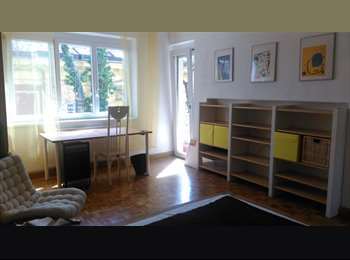 EasyWG AT - Großes, sonniges WG Zimmer in Uninähe, Graz - 435 € pm