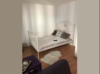 EasyWG AT - Cozy apartment in 2nd Bezirk, central location, Wien - 640 € pm
