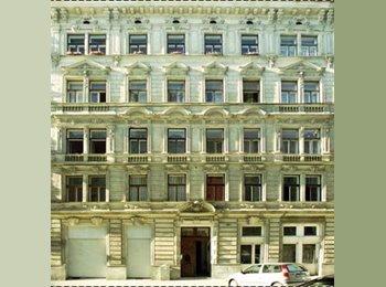 EasyWG AT - WG-Appartement  in 1030 Wien, zentral und ruhig - Wien  3. Bezirk (Landstraße), Wien - 500 € pm